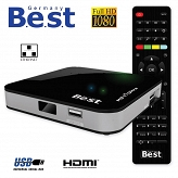 BEST HD 45 Ultra, IPTV & Smart TV, XBMC