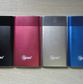 Power Bank GLOBO PWR5 uniwersalny, 5000mAh