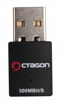 Adapter Wi-Fi OCTAGON WL018 300Mb/s