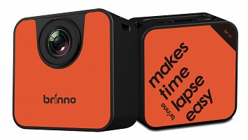 Brinno Time Laps Camera TLC120 poklatkowa WIFI Bluetooth