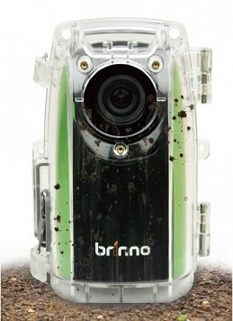 Brinno Construction Camera BCC100 Time Laps HDR