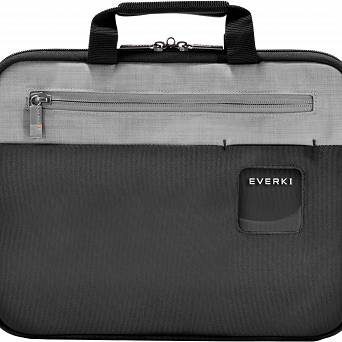 "Torba do laptopa EVERKI ContemPRO Sleeve 11,6"" czarna"