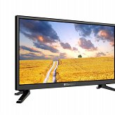 Telewizor LED 24'' Opticum Travel Combo S/T/C