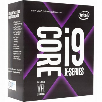 Procesor Intel Core i9-7960X