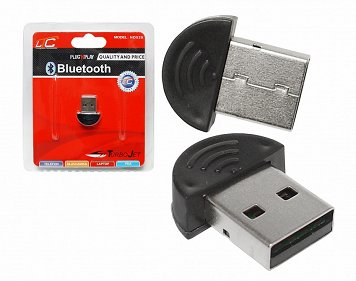 Adapter Bluetooth Micro