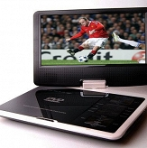 Vordon Portable 8.2c TV, DVD