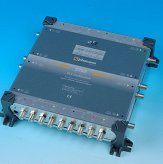 Multiswitch 9752 - 9/8 OLT Johansson, 24 Receivers