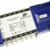 Multiswitch Spacetronik Pro Series MS-0512P
