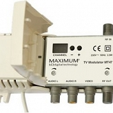 Modulator MT47 - Maximum, Terra MT-47