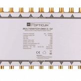 Multiswitch OPTICUM OMS 5/32 Golden Line