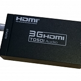 Konwerter HDMI na 3G HD SDI Spacetronik SNH2S-mini