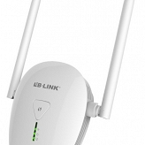 LB-LINK BL-736RE 3w1 Repeater/AP/Router WiFi 300Mbps 2x4dBi