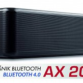 Głośnik bluetooth 4.0 Opticum AX20 2x10W
