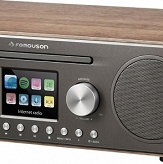 Ferguson i400s Spotify DAB+FM CD WiFi Bluetooth
