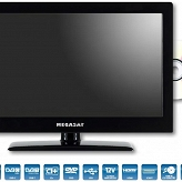 Camping TV Royal CTV 24S Combo S/T/C & DVD