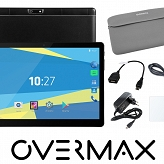 Tablet OVERMAX QUALCORE 1027 4G LTE 2GB RAM 4x1,3
