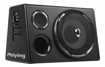 Subwoofer Peiying PY-250QA 200W