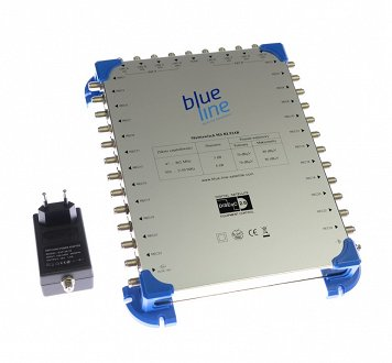 Multiswitch Blue Line 9/24 BL924B