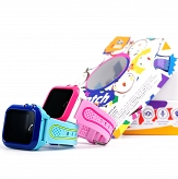 Smartwatch Xblitz Kids Watch GPS-Find Me